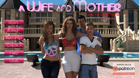 A Wife And Mother 0.100 PC Game Walkthrough Download for Mac