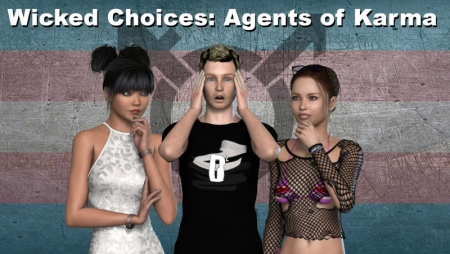 Agents of Karma 0.1.75PC Game Walkthrough Download for Mac