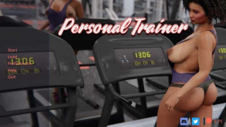 Personal Trainer 0.75bv2PC Game Walkthrough Download for Mac