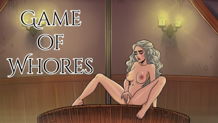 Game of Whores 0.16PC Game Walkthrough Download for Mac