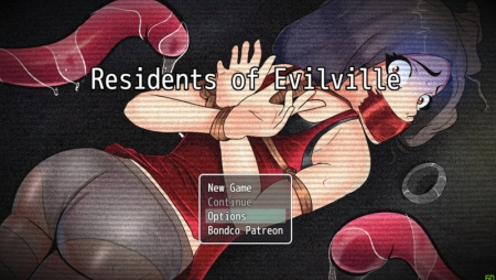 Residents of Evilville 0.81 PC Game Walkthrough Download for Mac