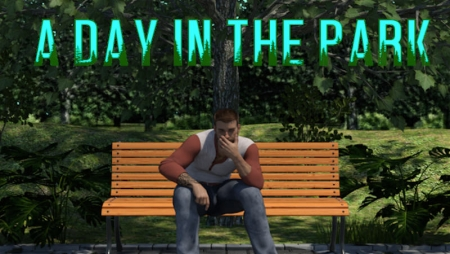 A Day In The Park 0.90PC Game Walkthrough Download for Mac