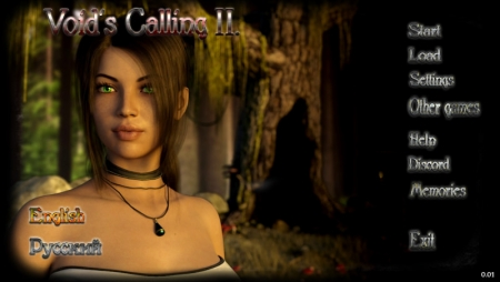 Void's Calling 0.01PC Game Walkthrough Download for Mac