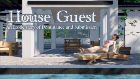 House Guest PC Game Walkthrough Download for Mac