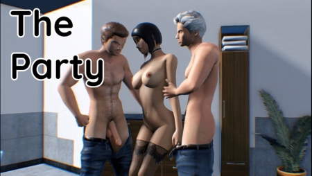 The Party 0.32PC Game Walkthrough Download for Mac