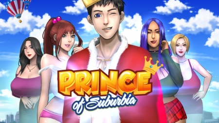 Prince of Suburbia 0.5 PC Game Walkthrough Download for Mac