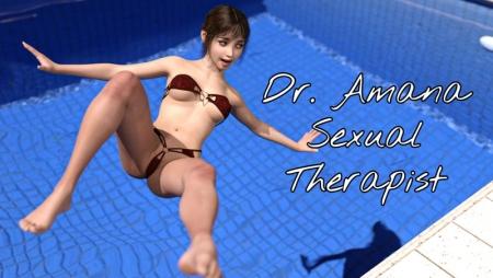 Sexual Therapist 1.1.5PC Game Walkthrough Download for Mac
