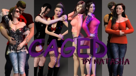 Caged 0.02 PC Game Walkthrough Download for Mac