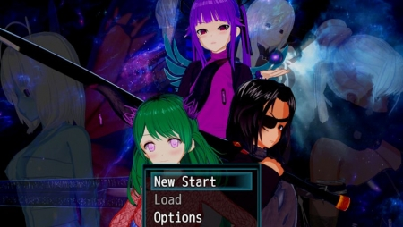 Half Blooded Ascension 0.17 PC Game Walkthrough Download for Mac