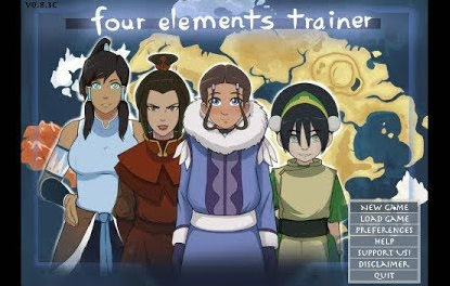 Download Four Elements Trainer v0.8.7d Game for PC & Mac