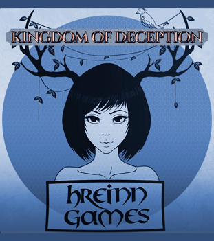 Kingdom of Deception PC Game Free Download for Mac