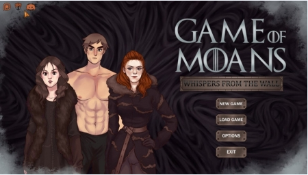 Game of Moans 0.2.9 PC Game Walkthrough Download for Mac