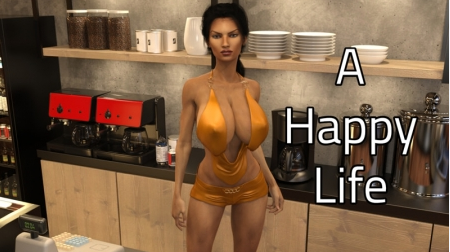 A Happy Life 0.2.5 PC Game Walkthrough Download for Mac