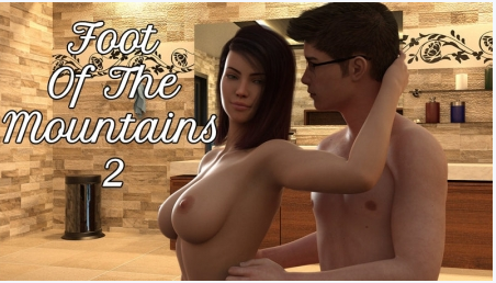 Foot Of The Mountains 2 2.0 PC Game Walkthrough Download for Mac