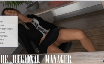 The Regional Manager 0.0.1 PC Game Walkthrough Download for Mac