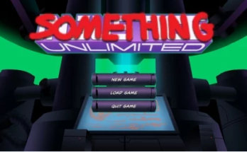 Something Unlimited 2.3 Full Game Walkthrough Download for PC